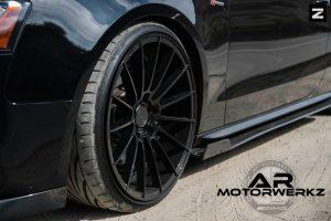 zito zs15 wheel mercedes benz amg class wheels flow forged ar motorwerkz