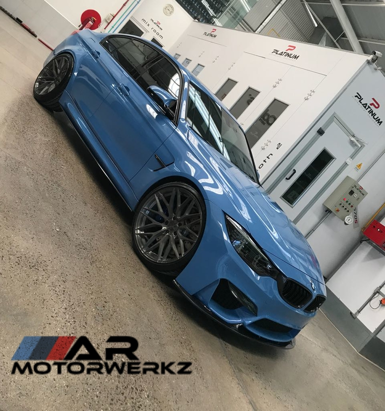 Bmw Yas Marina Blue: ZITO WHEELS L GROUP BUY L ZF SERIES L LIGHT WEIGHT L