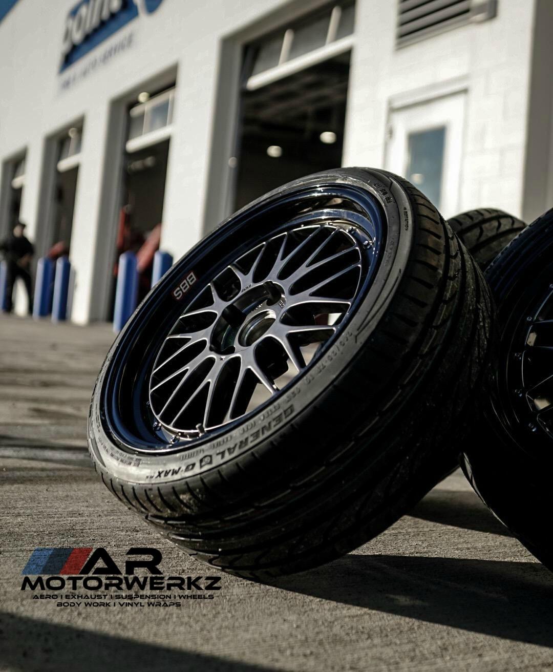 Bbs Wheels L Best Price L 1 Direct Dealer Page 15 6post Com Bmw 6 Series Forum