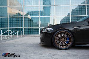 BMW F10 M5 - ZITO ZF02