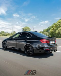 BMW F87 M2 - FI EXHAUST - 3