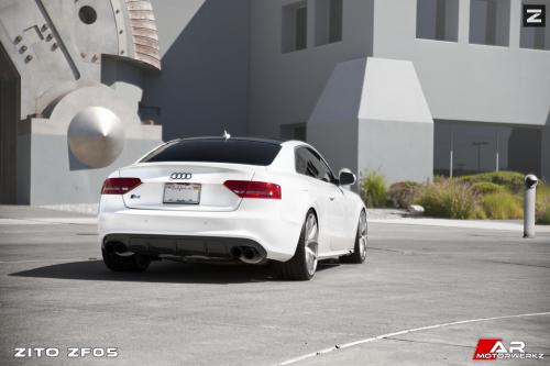 Audi S5 Zito ZS05