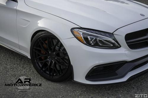 mercedes benz amg zito zf01 wheels