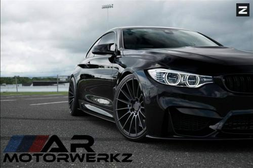 bmw f82 m4 zit zs15 wheels